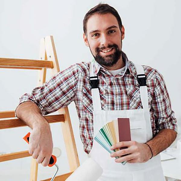Hire a Painter